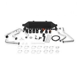 Intercooler Kit της Mishimoto για Subaru Impreza WRX 08+ Μαύρο (MMINT-WRX-08BK)