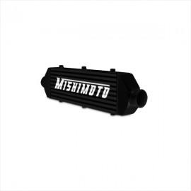 Intercooler της Mishimoto Z-Line Μαύρο (MMINT-UZB)