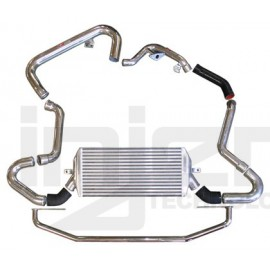 Intercooler kit της Injen για Subaru Impreza WRX/STi 06-07