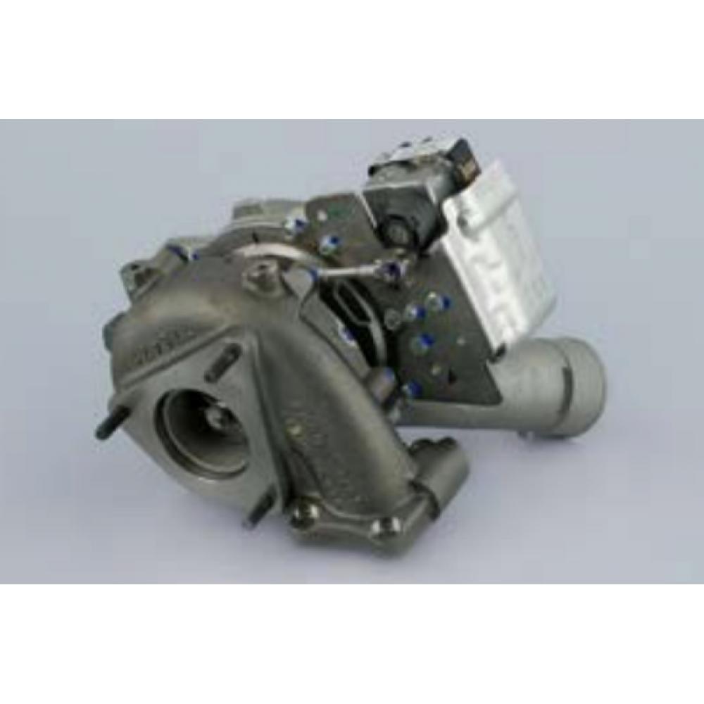 Τουρμπίνα της Loba Motorsport για Audi 3.0 TDi V6, A5, A6, Q5, Q7, Touareg μέχρι 350PS (1011350)