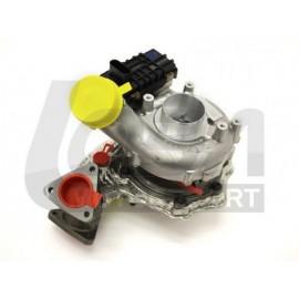 Τουρμπίνα της Loba Motorsport για Audi 3.0 TDi V6, A4, A5, A6, A7, A8, Q5, Q7, Touareg μέχρι 370PS (1011370)