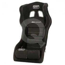 Κάθισμα με έγκριση FIA της QSP τύπος RX400P