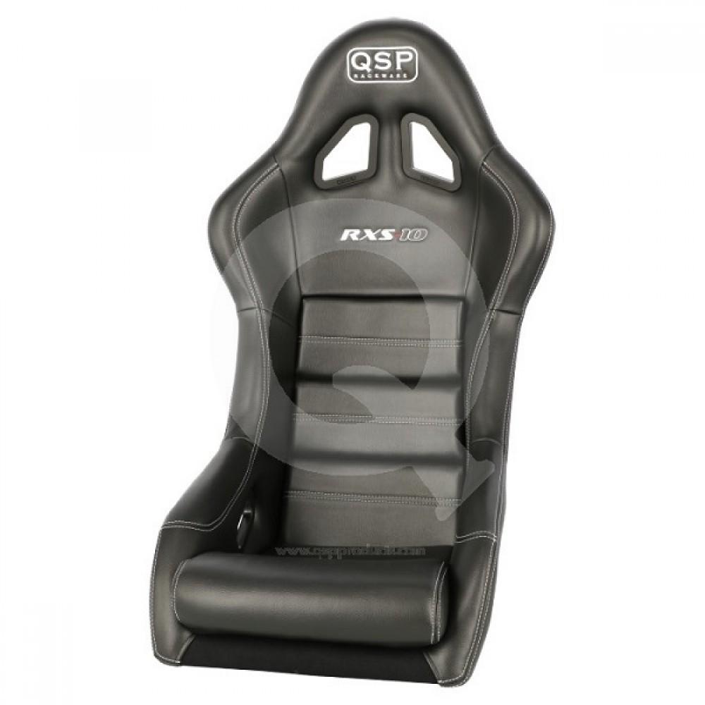 Κάθισμα με έγκριση FIA της QSP τύπος RXS10