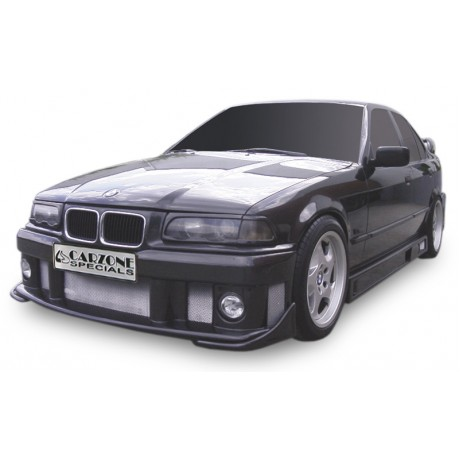 Bodykit της Carzonespecials για BMW E36