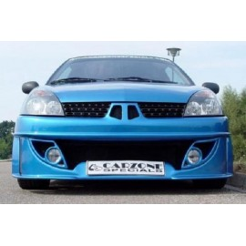 Bodykit της Carzonespecials για Renault Clio II Facelift