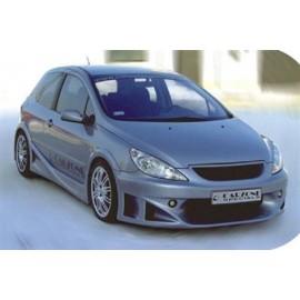 Bodykit της Carzonespecials για Peugeot 307