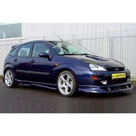 Bodykit της Carzonespecials για Ford Focus 98-04