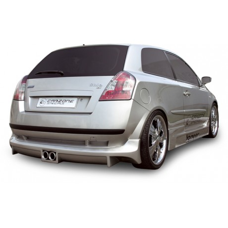 Bodykit της Carzonespecials για Fiat Stilo 01-07