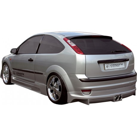 Bodykit της Carzonespecials για Ford Focus 05-10