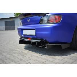 Διαχύτης πίσω της E.T.S. για Honda S2000 πλαστικός