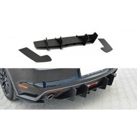 Διαχύτης πίσω της E.T.S. για Ford Mustang MK6 GT πλαστικός