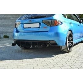 Διαχύτης πίσω της E.T.S. για Subaru Impreza WRX/STi 09-11 Πλαστικός