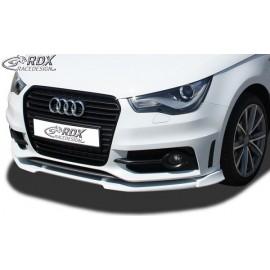 Εμπρός Spoiler της RDX για Audi A1 / S1