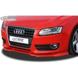 Εμπρός spoiler της RDX για Audi A5 / S5