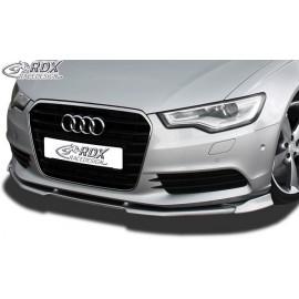 Εμπρός spoiler της RDX για Audi A6 / S6 / RS6 C7