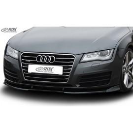Εμπρός spoiler της RDX για Audi A7 / S7