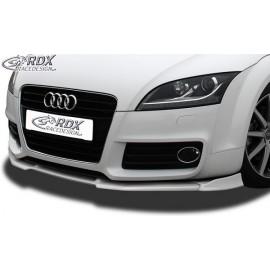 Εμπρός spoiler της RDX για Audi TT / TTS 8J