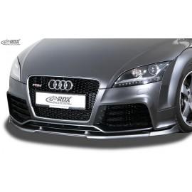 Εμπρός spoiler της RDX για Audi TT RS 8J