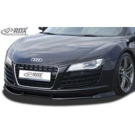Εμπρός spoiler της RDX για Audi R8 / R8 Spyder