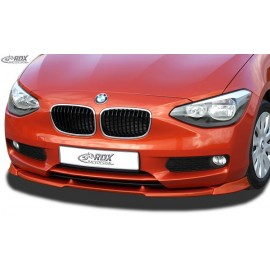 Εμπρός spoiler της RDX για BMW Σειρά 1 F20 09/2011+