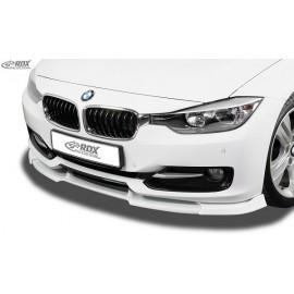 Εμπρός spoiler της RDX για BMW Σειρά 3 F30 / F31
