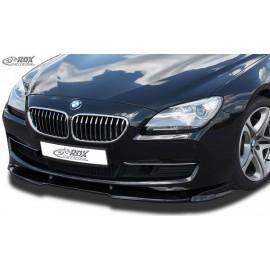 Εμπρός Spoiler της RDX για BMW Σειρά 6 F12 / F13