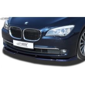 Εμπρός Spoiler της RDX για BMW Σειρά 7 F01 / F02