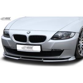 Εμπρός Spoiler της RDX για BMW Z4 E85, E86 2006+
