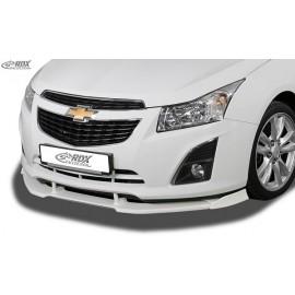 Εμπρός Spoiler της RDX για Chevrolet Cruze 09-15