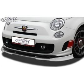 Εμπρός Spoiler της RDX για FIAT 500 Abarth