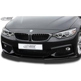 Εμπρός Spoiler της RDX για BMW Σειρά 4 F32 / F33 / F36 M-Technic