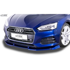 Εμπρός spoiler της RDX για Audi A5 F5 (Coupe + Cabrio + Sportback)