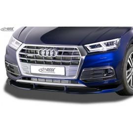 Εμπρός spoiler της RDX για Audi Q5 FY