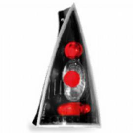 Φανάρια τύπου Lexus της AS Design για Citroen C3 02-05