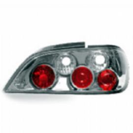 Φανάρια τύπου Lexus της AS Design για Peugeot 406