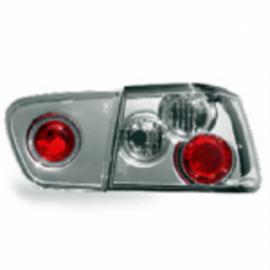 Φανάρια τύπου Lexus της AS Design για Seat Ibiza 99-01