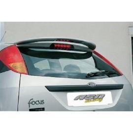 Αεροτομή της AS Design για Ford Focus