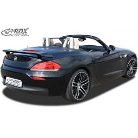 Αεροτομή της RDX για BMW Z4 E89