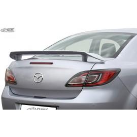 Αεροτομή της RDX για Mazda 6 (GH) 2008-2010