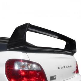 Αεροτομή carbon τύπου STi της E.T.S. για Subaru Impreza 2001-2007