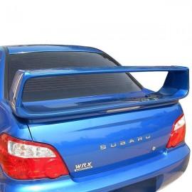 Αεροτομή της E.T.S. τύπου STi για Subaru Impreza 2001-2007