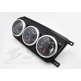 Βάση οργάνων της ΑΤΙ για BMW Σειρά 3, E9#, 05+