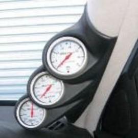 Βάση οργάνων κολώνας τριπλή της RGM για VW Golf IV