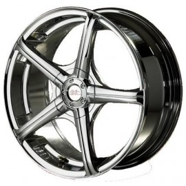 Σετ ζάντες AXIA Vallelunga Chrome 4x100